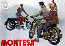 Montesa compie 75 anni. La storia e le sue moto