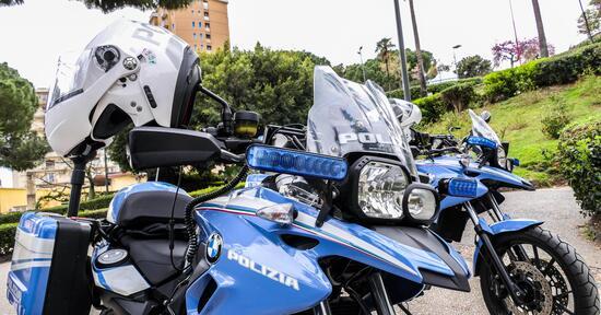 Furti Moto in Italia: dove, come e da cosa difendersi