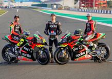 MotoGP. Andrea Iannone-Aleix Espargaró, pace fatta