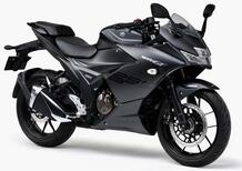 Novità Suzuki: il WEB Motorcycle Show