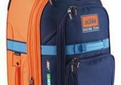 TEAM TERMINAL BAG Ktm - Annuncio 8025761