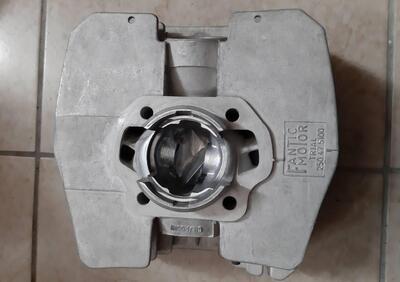 Gruppo termico Fantic 125 Fantic Motor - Annuncio 8025792