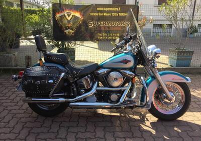 Harley-Davidson 1340 Heritage Classic (1989 - 95) - FLSTC - Annuncio 8026661