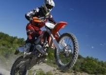 KTM EXC 2013