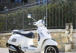 Vespa GTS 300 Super (2008 - 16) nuova