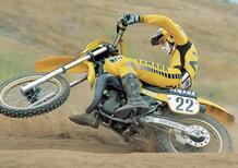 Motocross. Anche Ricky Johnson contagiato