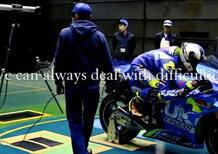 """Suzuki MotoGP: """"We're In This Together"""" (Video)"""
