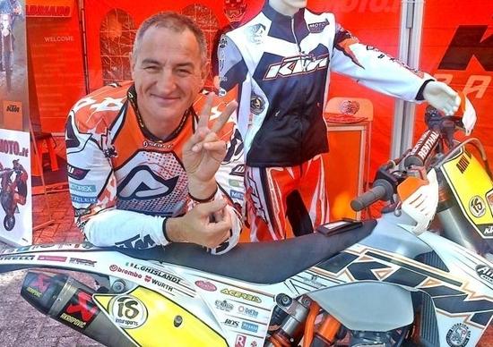 Trofeo Enduro KTM 2012. I risultati di Fabriano