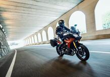 Vendite moto e scooter a marzo: caduta del 66%, causa Covid-19
