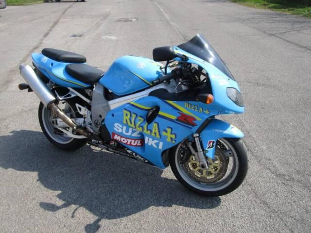 Мотоцикл Suzuki TL 1000R 1998 Цена, Фото, Характеристики