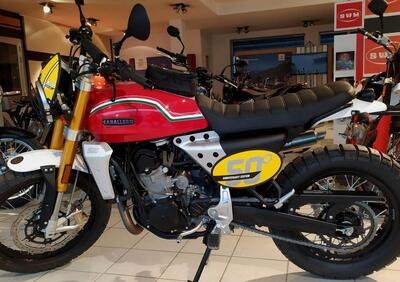 Fantic Motor Caballero 500 Anniversary (2020 - 21) - Annuncio 8031503
