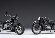 BMW R5: l'ispirazione della nuovissima R18 è una moto rivoluzionaria del 1936