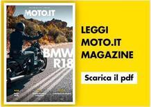Magazine n° 421, scarica e leggi il meglio di Moto.it