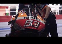 Repsol Honda MotoGP: torneremo più forti di prima [VIDEO]