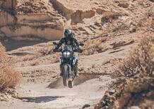KTM 390 Adventure TEST: in sella con Francois, scopriamo pro & contro!