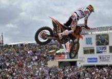 Motocross. Cairoli e Herlings vincono gara 1 del GP di Francia