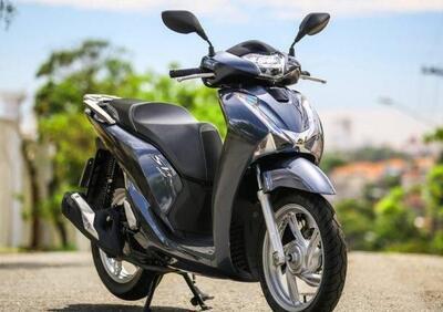 Honda SH 150 i (2020 - 21) - Annuncio 8035621
