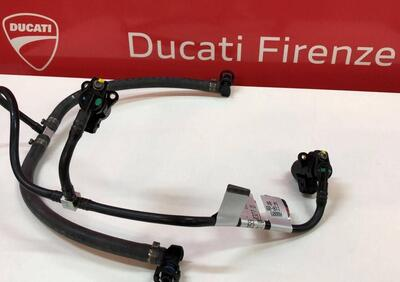 Girotubi Benzina 1098 Ducati - Annuncio 8036440