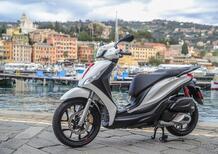 Fase 2 Piaggio: scooter da 29 euro al mese