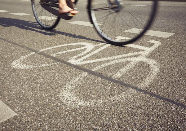Bike Lane. Cosè e perché non piace a nessuno