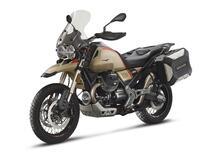 Moto Guzzi: rate da 99 euro/mese