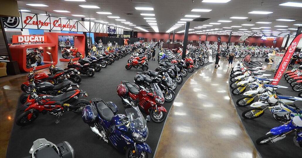 Fase 2 #rimettiamociinmoto. Le promozioni e le offerte moto e scooter di maggio