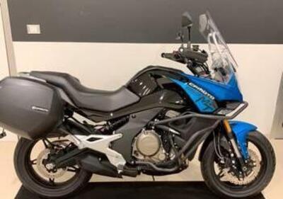 CF Moto 650 MT (2019 - 20) - Annuncio 8042711