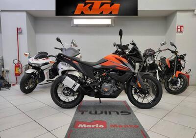 KTM 390 Adventure (2020) - Annuncio 8044226