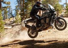 Harley Davidson rimanda al 2021 il lancio dellaBronx e della Pan America