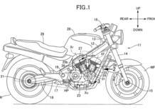 Honda brevetta un nuovo bicilindrico. Ma non sarà la nuova Transalp