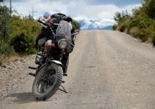 Viaggi in moto: la Patagonia