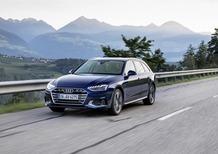 Audi A4 | I pregi e i difetti della station wagon per eccellenza