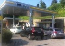 Lo sconto Iperself di eni su benzina e diesel è vero