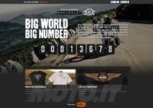 Harley-Davidson: da Million Mile Monday a World Ride