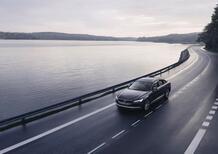 Volvo, velocità massima abbassata a 180 km/h