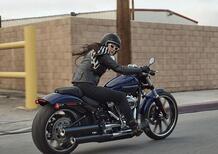 Harley-Davidson: meno moto alle concessionarie quest'anno