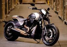 Harley-Davidson Softail FXDR Limited Edition
