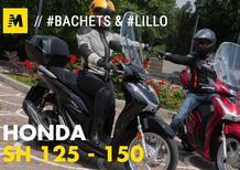 Honda SH 125i e 150i: 10 e lode!