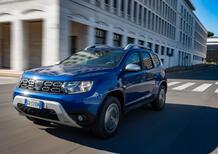 Nuovo Duster Turbo GPL 2020 1.0 TCe: il SUV low-cost Dacia sovralimentato per amanti del gas e non solo [VIDEO]
