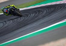 """MotoGP. Valentino Rossi: """"Smettere sarà molto triste"""""""