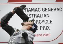 MotoGP. Il meglio di Jack Miller