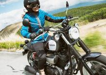 Yamaha Motor: primo trimestre a -7,8%