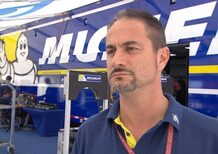 """MotoGP Taramasso: """"Michelin pronta per il campionato"""""""