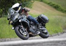 Kawasaki Versys 650 2020 TEST. Ok, il prezzo è giusto