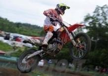 Motocross. Cairoli e Herlings si aggiudicano le qualifiche del GP di Svezia di MX