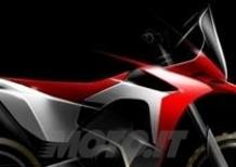 Honda torna alla Dakar 2013 col team HRC!