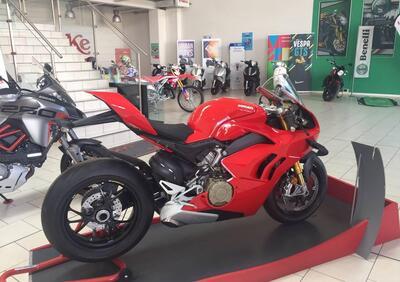 Ducati Panigale V4 S 1100 (2020 - 21) - Annuncio 8069420
