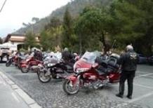 Moto Club GoldWing Club Italia FMI
