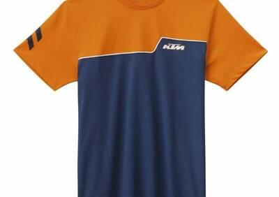 t-shirt Ktm Factory style tee - Annuncio 6365203