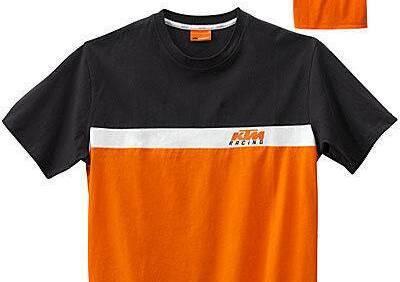 T-shirt Ktm Team tee - Annuncio 6365207